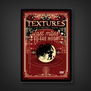 Textures - Last Miles To The Moon