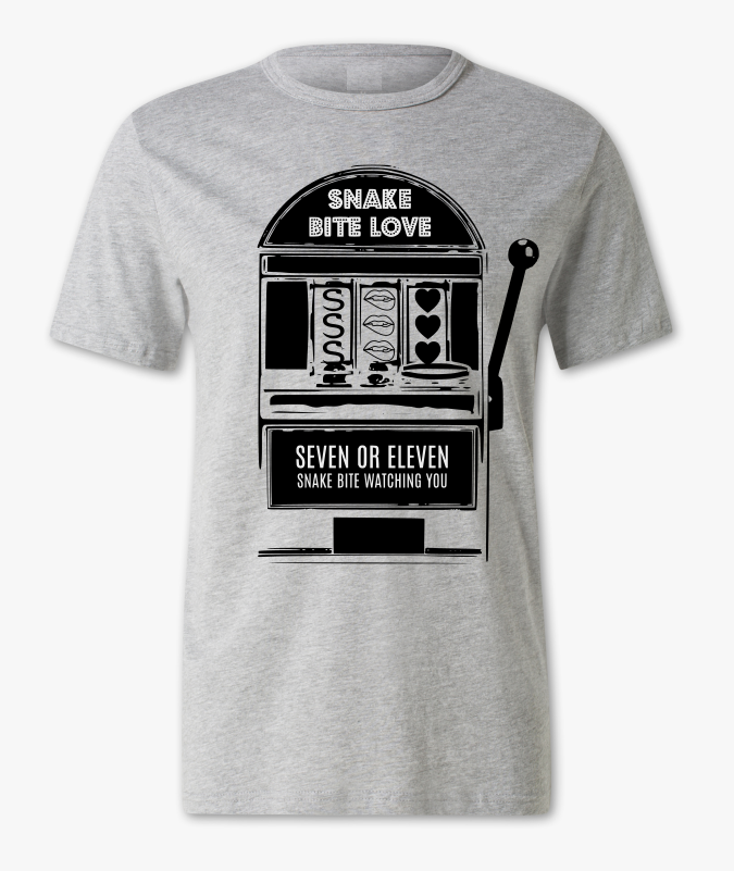 5c5d06effa50 Snake Bite Love t-shirt – Nuppel
